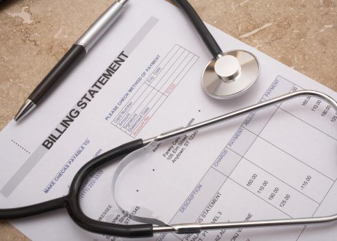 Financial Aids for Medical Bills