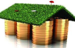 Government Grants for Green Homes