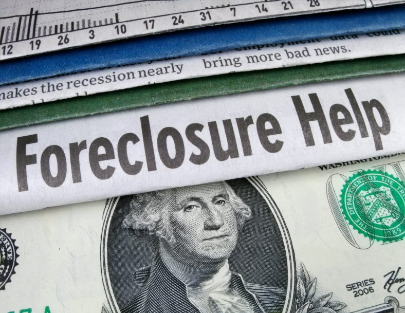 Nc home foreclosure prevention project