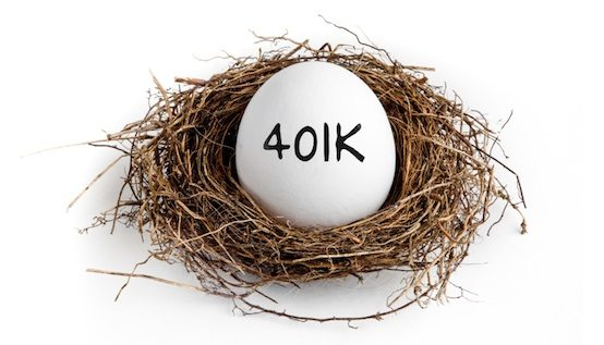 401k Business Funding
