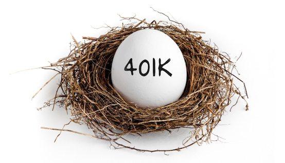 401k Business Funding