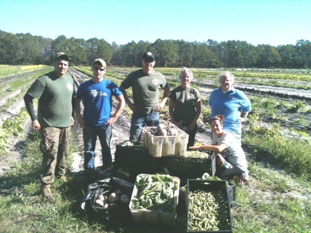 Farm Grants For Veterans