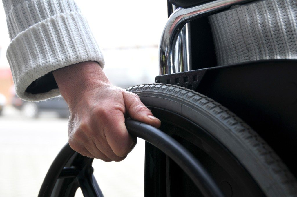 Government Grants For Disabled Women