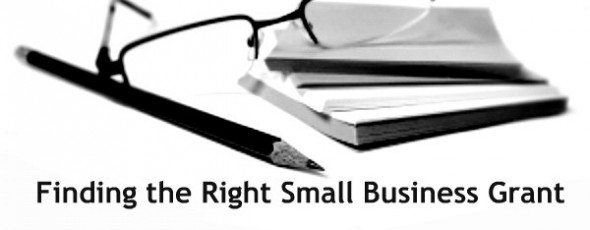 Sample Grant Proposal For Small Business