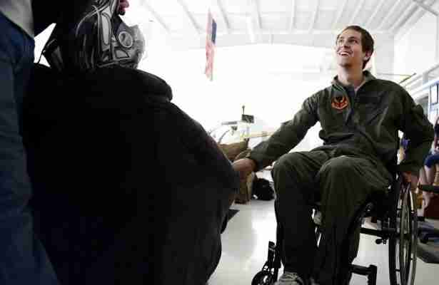 small business grants for disabled veterans