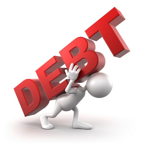 Different Types of Debt Settlement Grants