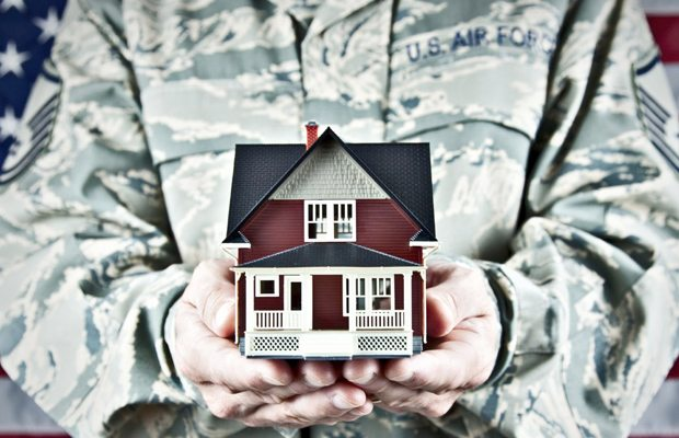Housing Grants for Disabled Veterans