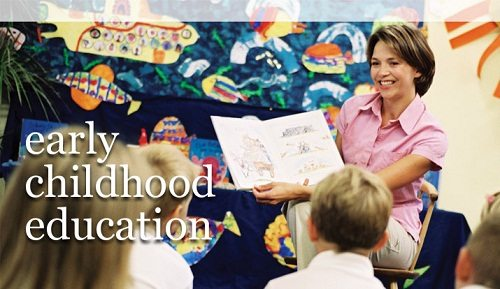 Early Childhood Education Scholarships1 How To Get Early Childhood Education Scholarships