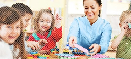 Early Childhood Education Scholarships2 How To Get Early Childhood Education Scholarships