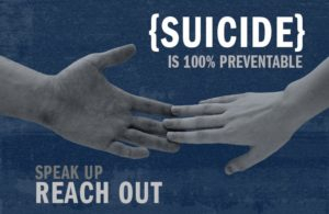 Grants For Suicide Prevention