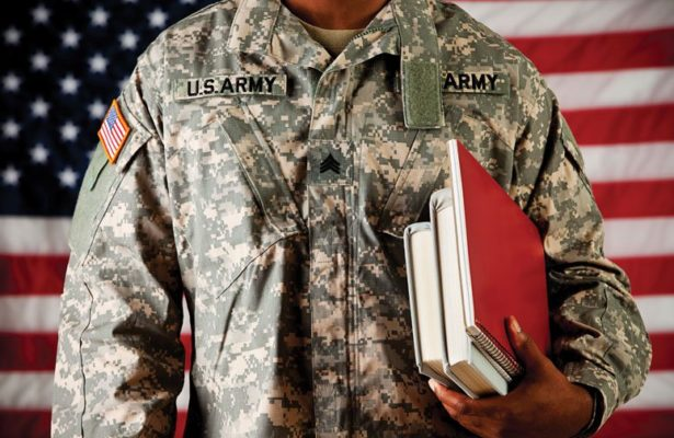 Military Dependent Scholarships