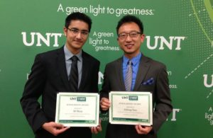 UNT Scholarships