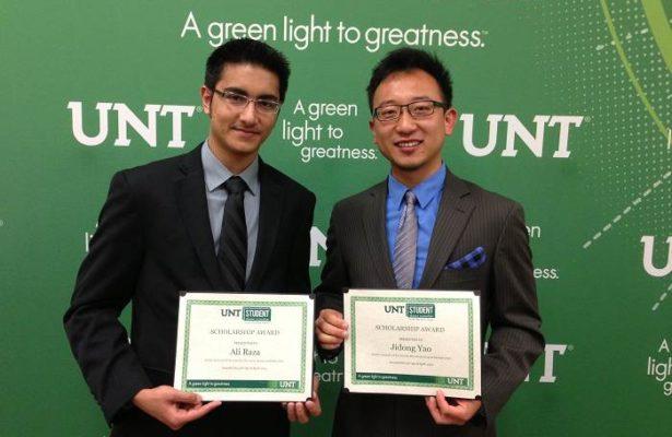 UNT Scholarships