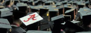 university of alabama scholarships and grants