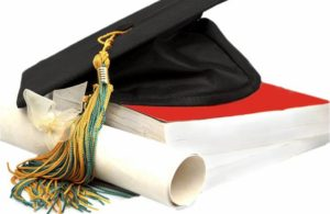 Scholarships for 2014 Graduates