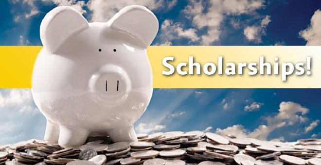 scholarships for 2014 high school graduates