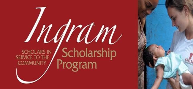vanderbilt scholarships 2014