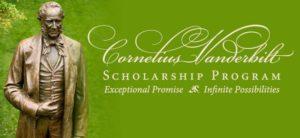 vanderbilt scholarships applications