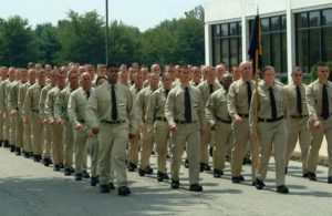 Grants for Law Enforcement Training