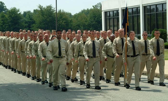 Grants for Law Enforcement Training