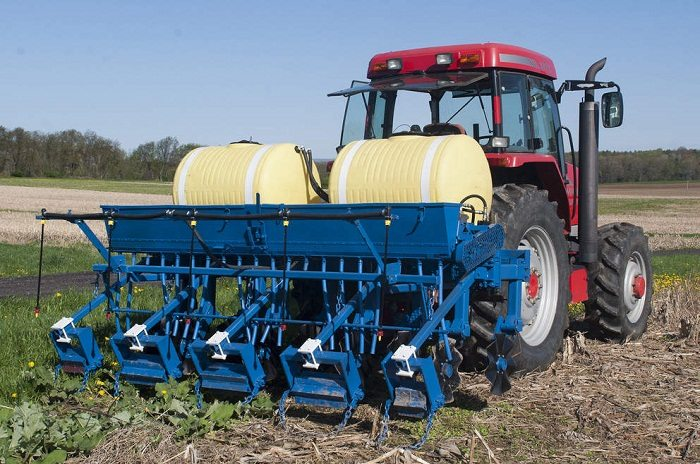 Grants for Farm Equipment