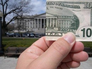 Free Government Money for American Citizens' Housing