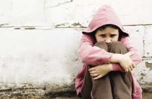 mental health disorders in children