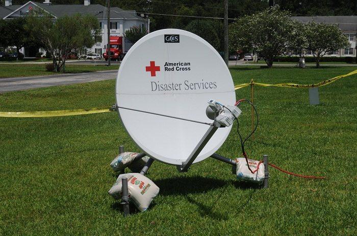 Grants for Disaster Preparedness