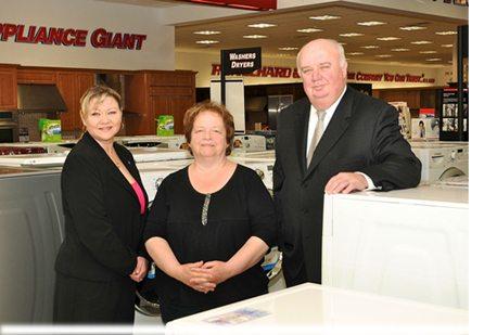 Grants Appliances