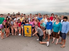 Study Abroad Scholarships and Grants for Summer 2014