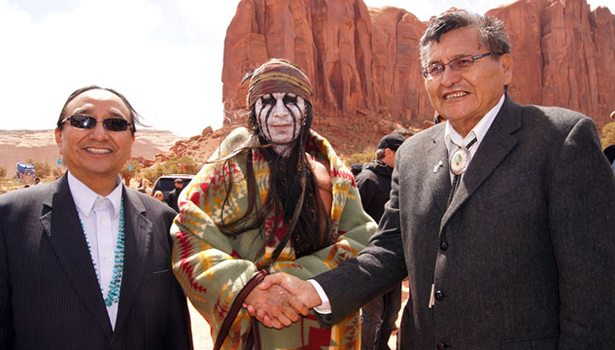 Navajo Nation scholarship and Financial Assistance