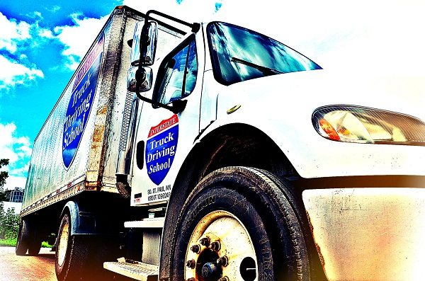 Government Grants for CDL Training
