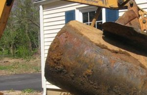 nj oil tank removal grant program