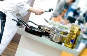 Culinary School Grants