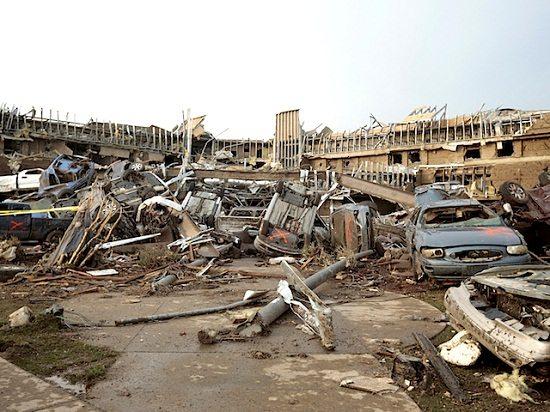 FEMA Storm Shelter Grants Oklahoma