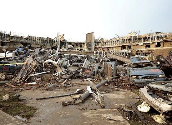 FEMA Storm Shelter Grants 2014