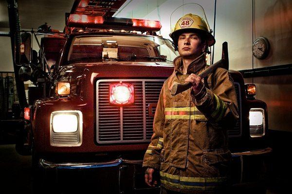 Fire Prevention Grants