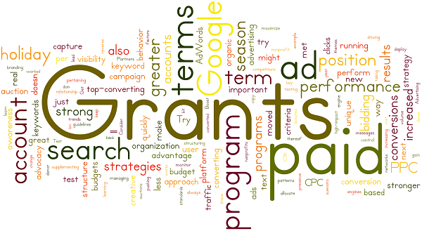 Government Grants for Nonprofit Organizations