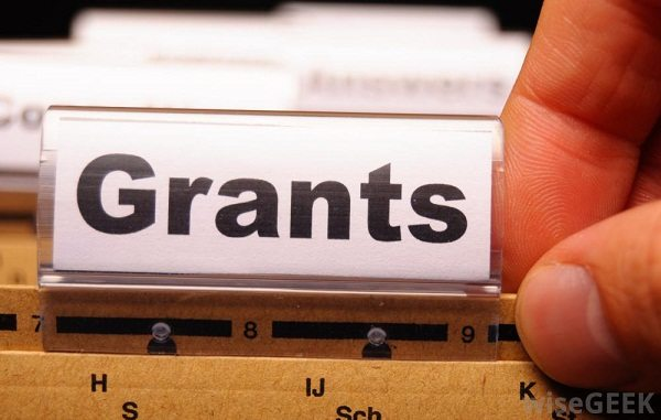 Part Time Grant Writer Salary
