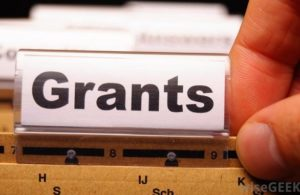 Grant Writer Salary in Grand Rapids Michigan