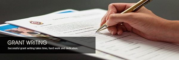 Professional Grant Writer Salary