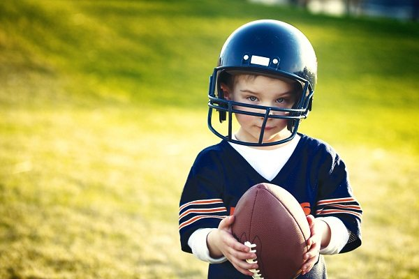 Youth Football Equipment Grants