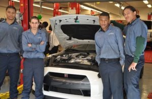 Automotive Scholarships and Grants