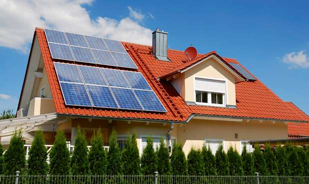 Government Grants For Solar Panels For Your Home