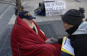 Emergency Financial Assistance for Veterans