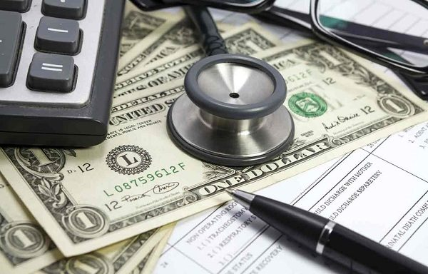 Financial Assistance for Hospital Bills