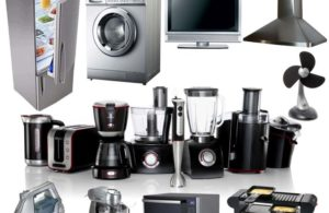Grants Appliances