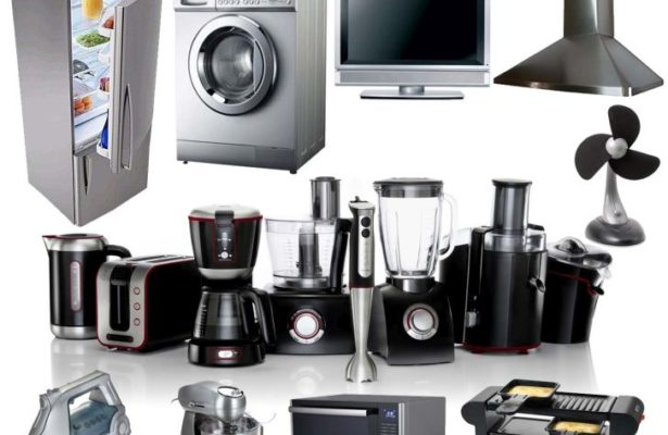 Grants Appliances in United States