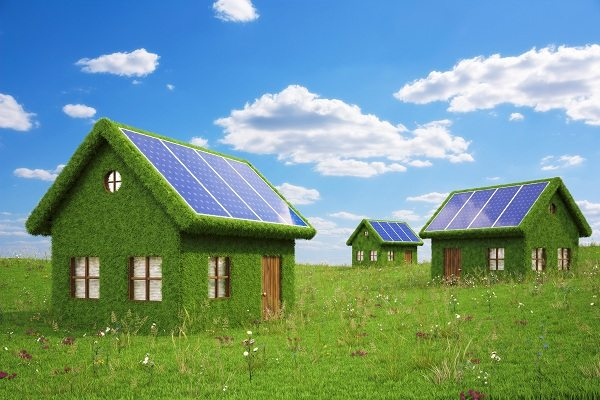 Solar Energy Grants for Homeowners