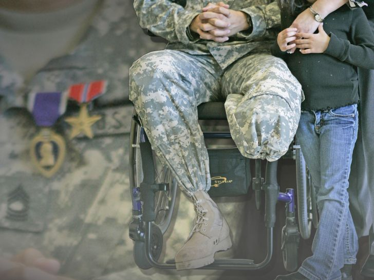Service Disabled Veteran Owned Small Business Grants
